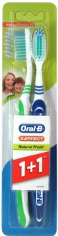 Kartáček na zuby Natural Fresh Oral-B