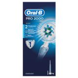 Kartáček Oral-B Pro  2000 Cross Action