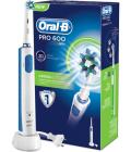 Elektrický kartáček Oral-B Pro 600 Cross Action