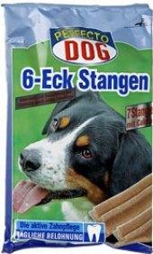 Pamlsky kartáčky Perfecto Dog