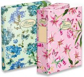 Box na dokumenty A4 Pigna Nature Flowers