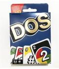 Karty DOS Mattel