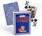 Karty na poker Modiano