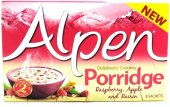 Kaše Alpen
