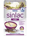 Kaše protialergická bezlepková nemléčná Sinlac Nestlé