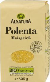 Kaše kukuřičná Polenta Alnatura