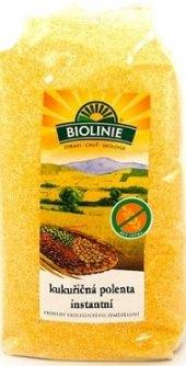 Kaše kukuřičná Polenta Biolinie