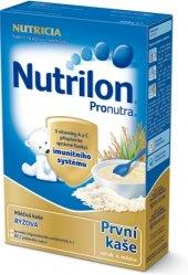 Kaše mléčná Pronutra Nutrilon