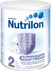 Kaše nemléčná Allergy Care  Nutrilon