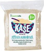 Kaše rýžovo - karobová bio Country Life