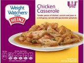 Kastrol kuřecí mražený Heinz