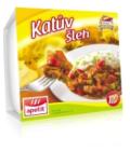 Katův šleh z vepřového masa s rýží Apetit