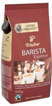 Káva Barista Tchibo