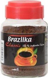 Instantní káva Brazilka Classic Samantha