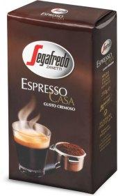 Káva Espresso Casa Segafredo