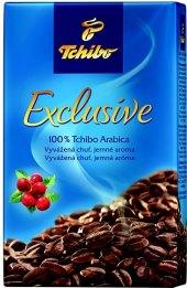 Káva Exclusive Tchibo