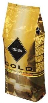 Káva Gold Rioba