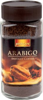 Instantní káva Arabigo José Cafe