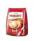 Instantní kávy porcované Mokate