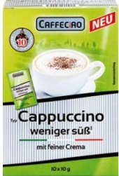 Cappuccino Caffeciao