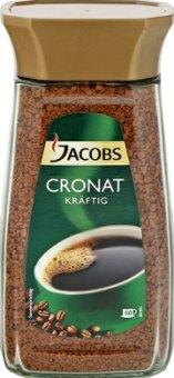 Instantní káva Jacobs Cronat Kräftig