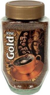 Instantní káva Gold José
