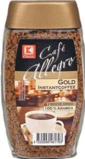 Instantní káva Gold K-Classic