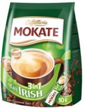 Instantní káva porcovaná Irish 3v1  Mokate
