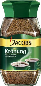 Instantní káva Jacobs Krönung