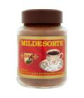 Instantní káva Milde Sorte