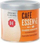 Instantní káva + mletá Douwe Egberts Café Essense Sensation