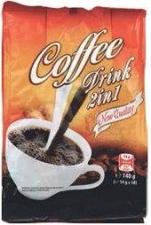 Instantní káva porcovaná 2v1 Coffee Drink