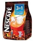 Instantní káva porcovaná 3v1 Nescafé