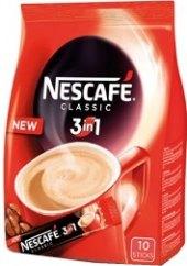 Instantní káva porcovaná Classic 3v1 Nescafé