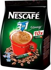 Instantní káva porcovaná Strong 3v1 Nescafé