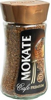 Instantní káva Premium Mokate