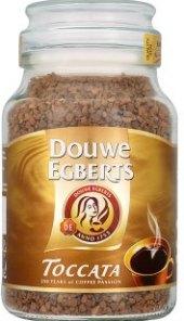 Káva instantní Toccata Douwe Egberts