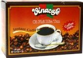 Instantní káva porcovaná Vinacafé