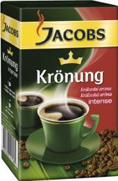 Mletá káva Jacobs Krönung Intense
