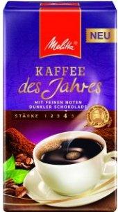 Mletá káva Kaffee des Jahres Melitta