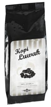 Káva Kopi Luwak
