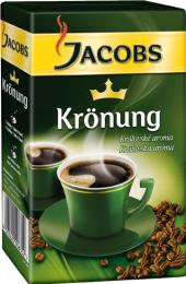 Káva Jacobs Krönung
