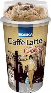 Ledová káva Edeka
