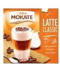 Káva Latte Mokate Caffetteria