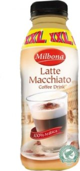 Ledová káva Milbona