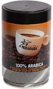 Mletá káva Arabica Mokarabia