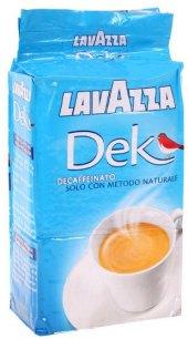 Mletá káva bez kofeinu Lavazza