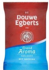 Mletá káva bez kofeinu Grand Aroma Douwe Egberts