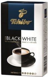 Mletá káva Tchibo Black'n White