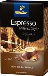 Mletá káva Tchibo Espresso Milano Style